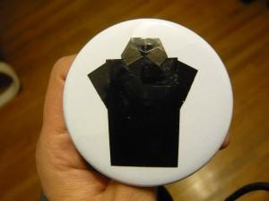 Pretty Buttoner: 5 Gum- Reach