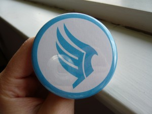 Pretty Buttoner: Paragon Custom Button
