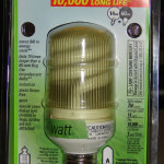 CFL Bulbs Made and Sold in China are Defective