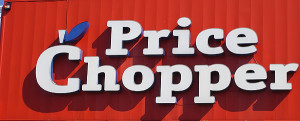 Price Chopper at Brimley/Huntingwood, Toronto, Ontario,Canada, not closed but not forgotten