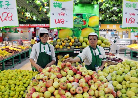 Chinese consumer will not easily become a nation of spenders