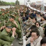 Modern Chinese History: 6-4′s Peaceful Protesters