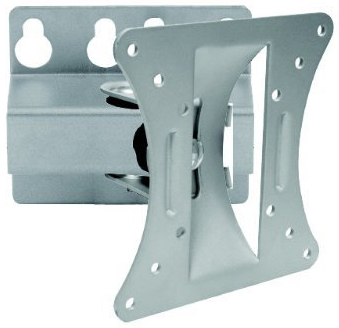 LCD TV Wall Mount Bracket, probably Made in China. It's cheap at $21US from Amazon.