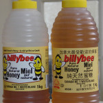 Ethnic Canadian Honey on Sale but not original Canadian version? Really?