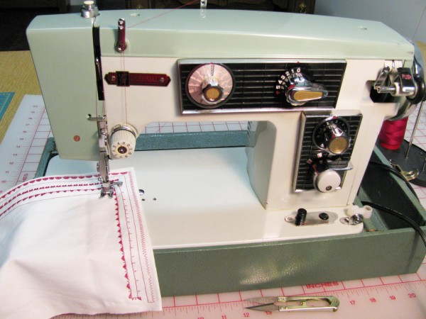 Imperial 4500 sewing machine. Download the free user manual.