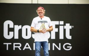 CEO Greg Glassman, CrossFit, started in 2000