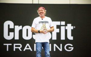 CEO Greg Glassman, CrossFit, started in 2000