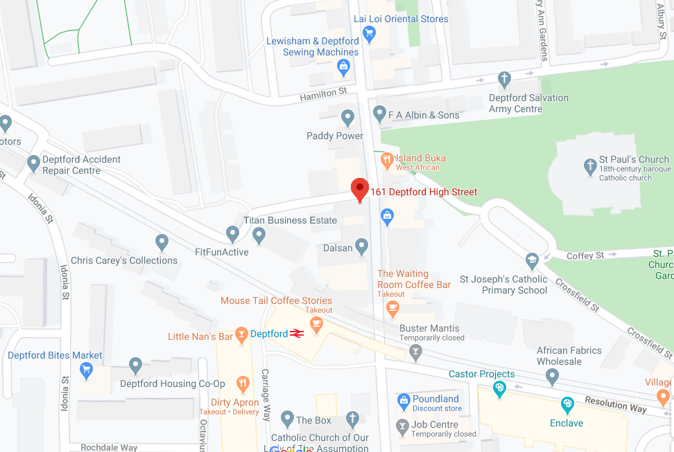 UK, London, 161 Deptford High St, Deptford, London, SE8 3NU, After School Center ASC, GPS: 51.479438,-0.026188, Plus Code: 9C3XFXHF+QG